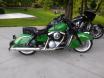 Prairie Green Drifter 1