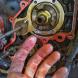 bad bearing